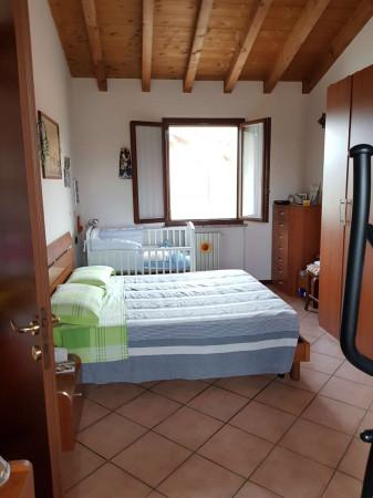 Villa in vendita a Gombito, Residenziale, Con giardino, 139 mq - Foto 44
