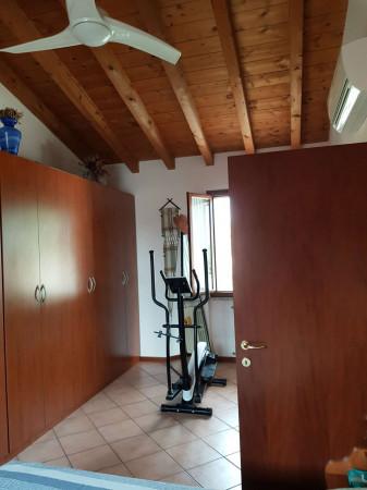 Villa in vendita a Gombito, Residenziale, Con giardino, 139 mq - Foto 96