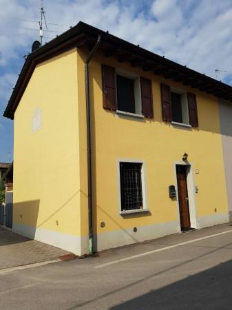 Villa in vendita a Gombito, Residenziale, Con giardino, 139 mq - Foto 5
