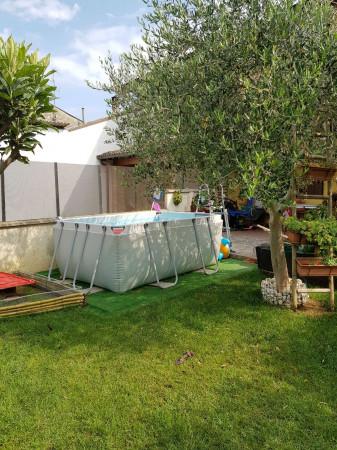 Villa in vendita a Gombito, Residenziale, Con giardino, 139 mq - Foto 90