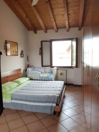 Villa in vendita a Gombito, Residenziale, Con giardino, 139 mq - Foto 97