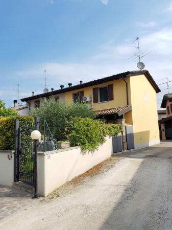 Villa in vendita a Gombito, Residenziale, Con giardino, 139 mq - Foto 2