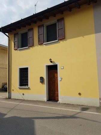 Villa in vendita a Gombito, Residenziale, Con giardino, 139 mq - Foto 7