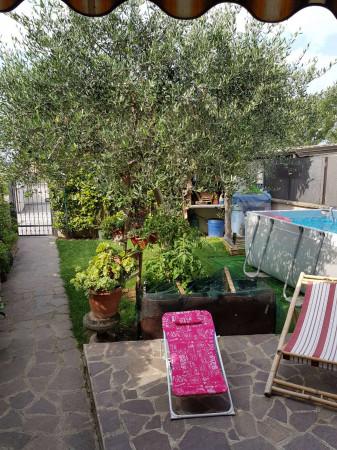 Villa in vendita a Gombito, Residenziale, Con giardino, 139 mq - Foto 87