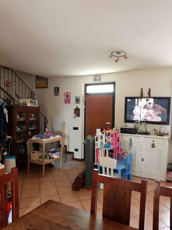 Villa in vendita a Gombito, Residenziale, Con giardino, 139 mq - Foto 77