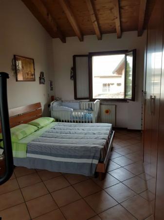 Villa in vendita a Gombito, Residenziale, Con giardino, 139 mq - Foto 42