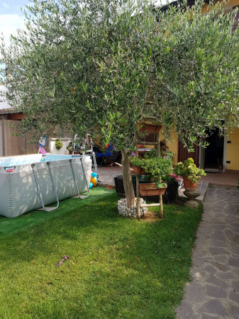 Villa in vendita a Gombito, Residenziale, Con giardino, 139 mq - Foto 89