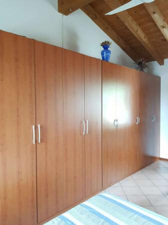 Villa in vendita a Gombito, Residenziale, Con giardino, 139 mq - Foto 49