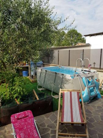 Villa in vendita a Gombito, Residenziale, Con giardino, 139 mq - Foto 88