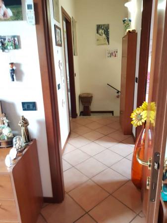 Villa in vendita a Gombito, Residenziale, Con giardino, 139 mq - Foto 38