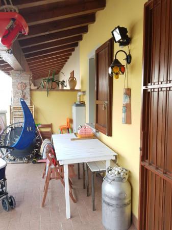 Villa in vendita a Gombito, Residenziale, Con giardino, 139 mq - Foto 91