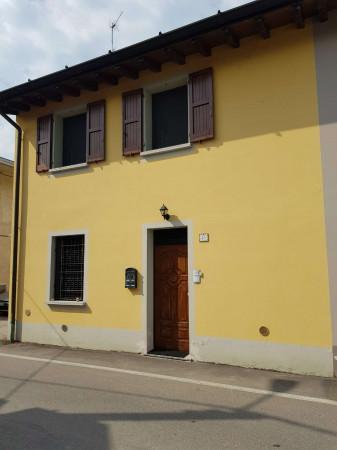 Villa in vendita a Gombito, Residenziale, Con giardino, 139 mq - Foto 8