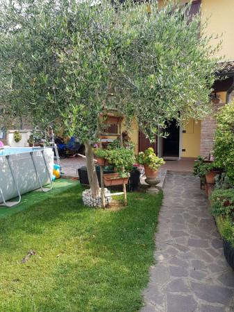 Villa in vendita a Gombito, Residenziale, Con giardino, 139 mq - Foto 17