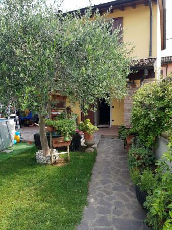 Villa in vendita a Gombito, Residenziale, Con giardino, 139 mq - Foto 14