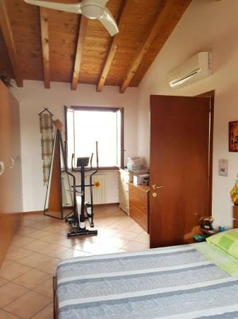 Villa in vendita a Gombito, Residenziale, Con giardino, 139 mq - Foto 51