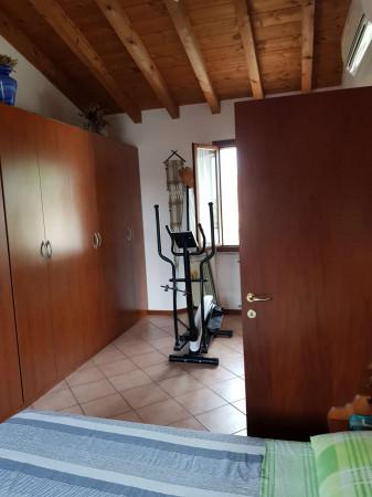Villa in vendita a Gombito, Residenziale, Con giardino, 139 mq - Foto 47