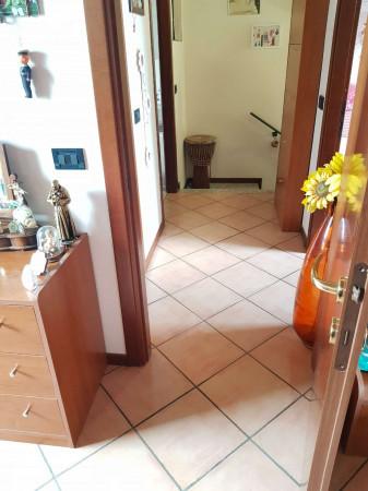 Villa in vendita a Gombito, Residenziale, Con giardino, 139 mq - Foto 37