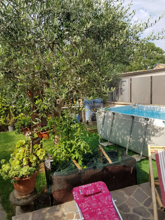Villa in vendita a Gombito, Residenziale, Con giardino, 139 mq - Foto 9