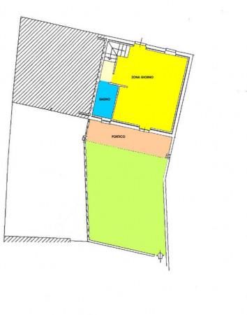 Villa in vendita a Gombito, Residenziale, Con giardino, 139 mq - Foto 3