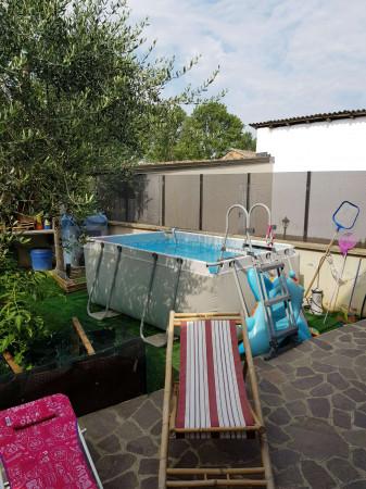 Villa in vendita a Gombito, Residenziale, Con giardino, 139 mq - Foto 11