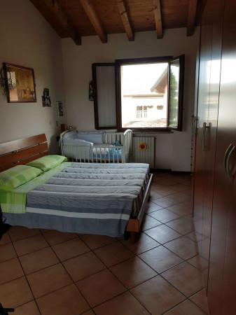 Villa in vendita a Gombito, Residenziale, Con giardino, 139 mq - Foto 43