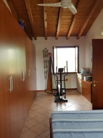 Villa in vendita a Gombito, Residenziale, Con giardino, 139 mq - Foto 52
