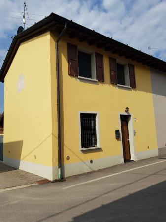 Villa in vendita a Gombito, Residenziale, Con giardino, 139 mq - Foto 4