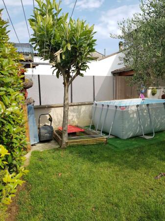 Villa in vendita a Gombito, Residenziale, Con giardino, 139 mq - Foto 15