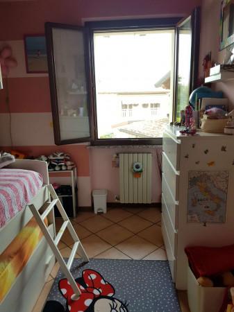 Villa in vendita a Gombito, Residenziale, Con giardino, 139 mq - Foto 34