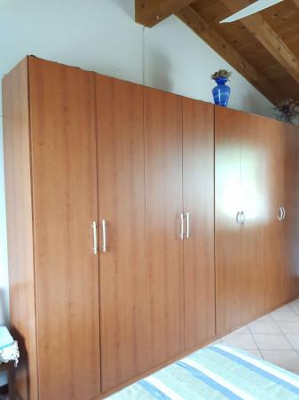 Villa in vendita a Gombito, Residenziale, Con giardino, 139 mq - Foto 48