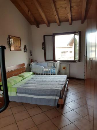 Villa in vendita a Gombito, Residenziale, Con giardino, 139 mq - Foto 41