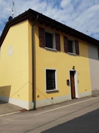 Villa in vendita a Gombito, Residenziale, Con giardino, 139 mq - Foto 6