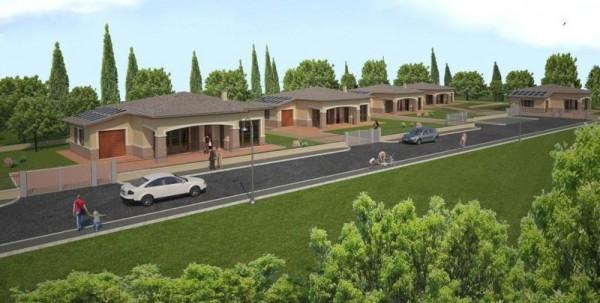 Villa in vendita a Perugia, Lacugnano, Con giardino, 160 mq - Foto 15