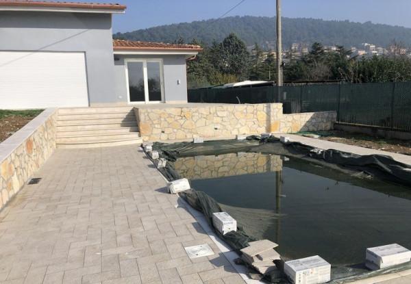 Villa in vendita a Perugia, Lacugnano, Con giardino, 160 mq - Foto 11