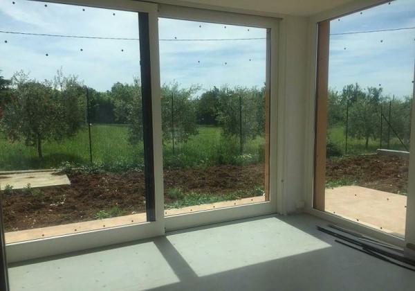 Villa in vendita a Perugia, Lacugnano, Con giardino, 160 mq - Foto 14