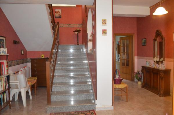 Villa in vendita a Castrovillari, Cammarata, Con giardino, 350 mq - Foto 7