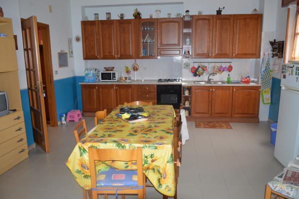 Villa in vendita a Castrovillari, Cammarata, Con giardino, 350 mq - Foto 4