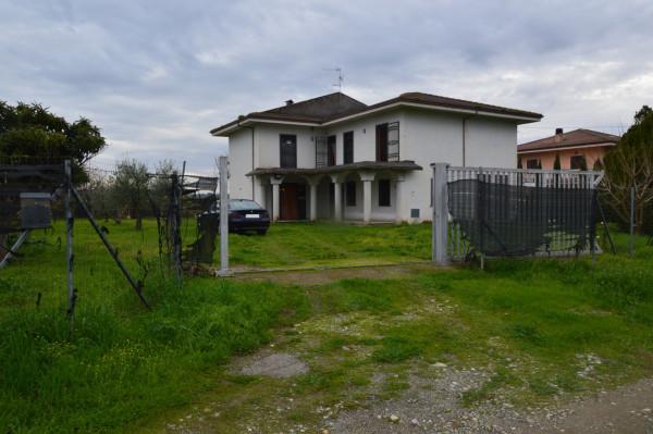 Villa in vendita a Castrovillari, Cammarata, Con giardino, 350 mq - Foto 20
