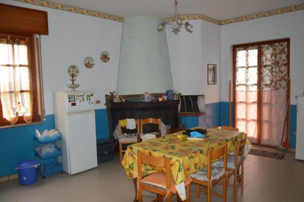 Villa in vendita a Castrovillari, Cammarata, Con giardino, 350 mq - Foto 5