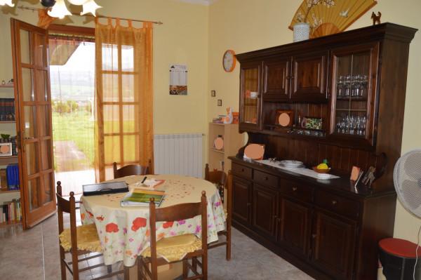 Villa in vendita a Castrovillari, Cammarata, Con giardino, 350 mq - Foto 3