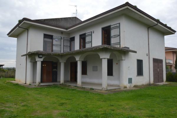 Villa in vendita a Castrovillari, Cammarata, Con giardino, 350 mq - Foto 1