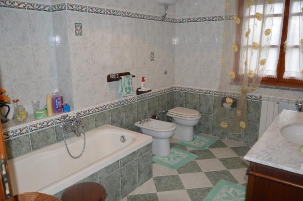 Villa in vendita a Castrovillari, Cammarata, Con giardino, 350 mq - Foto 15