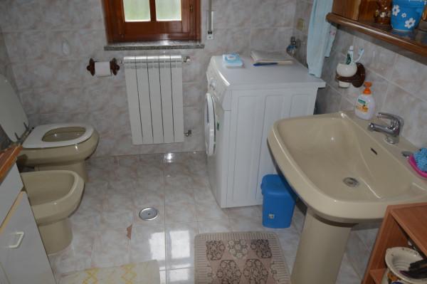 Villa in vendita a Castrovillari, Cammarata, Con giardino, 350 mq - Foto 6