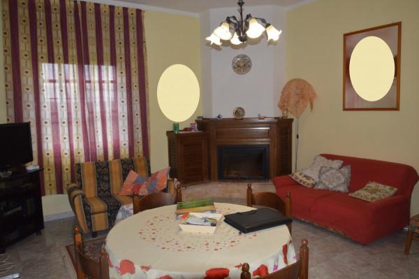 Villa in vendita a Castrovillari, Cammarata, Con giardino, 350 mq - Foto 2