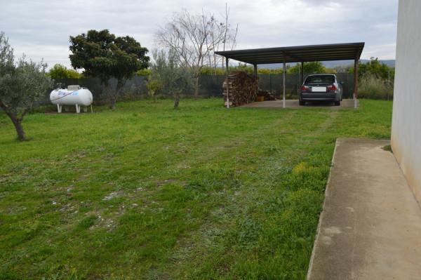 Villa in vendita a Castrovillari, Cammarata, Con giardino, 350 mq - Foto 18