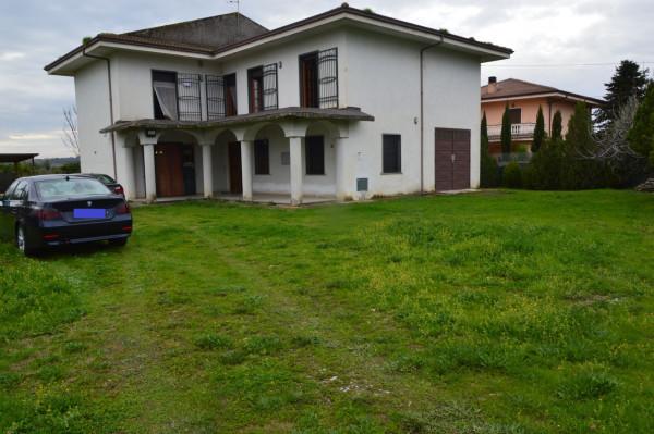 Villa in vendita a Castrovillari, Cammarata, Con giardino, 350 mq - Foto 16
