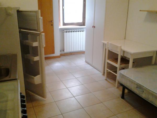 Monolocale in affitto a Macerata, Centro, 25 mq - Foto 1