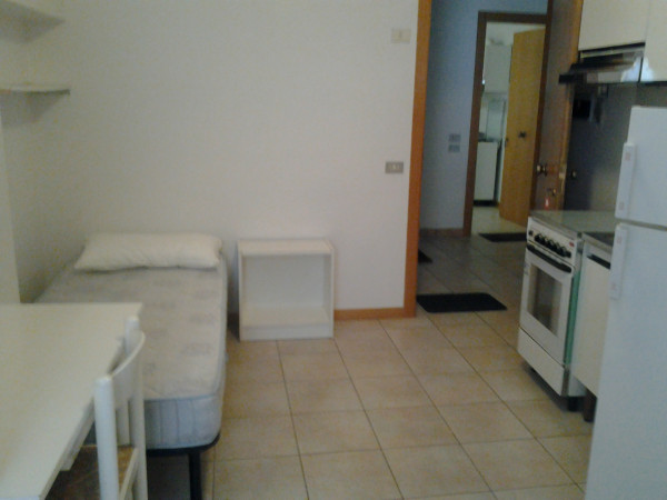 Monolocale in affitto a Macerata, Centro, 25 mq - Foto 2