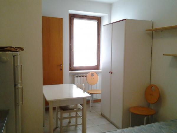 Monolocale in affitto a Macerata, Centro, 25 mq - Foto 5