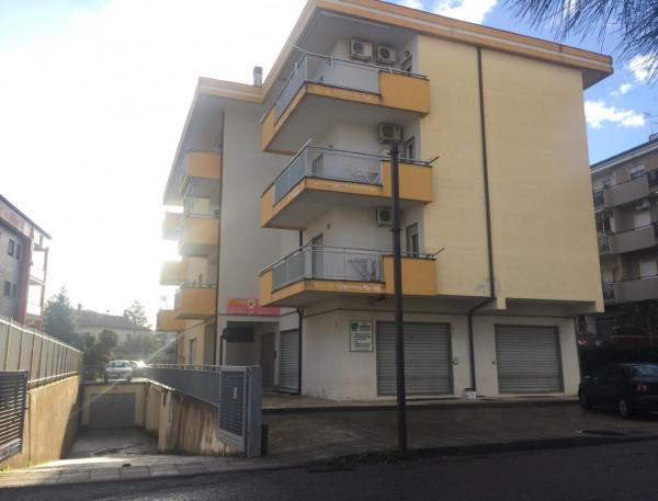 Appartamento in vendita a Corigliano-Rossano, C.da Donnanna, 160 mq - Foto 19
